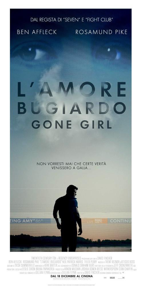 Matrimonio In Appello Streaming Altadefinizione : Cinemaincentro l amore bugiardo gone girl