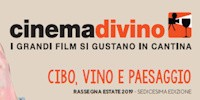 Cinemadivino Estate 2019