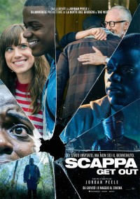 GET OUT - SCAPPA