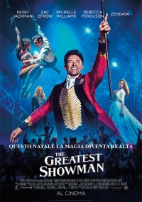 THE GREATEST SHOWMAN - Villa Venti Roncofreddo Forlì