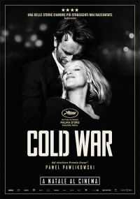 COLD WAR - Prato dell'Osservanza Brisighella