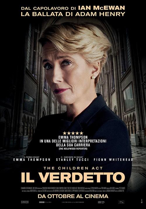 Cinemaincentro - IL VERDETTO