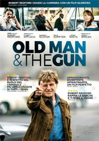 OLD MAN & THE GUN - Tenuta Cremonina