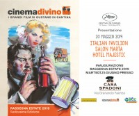 Inaugurazione Cinemadivino Estate 2019